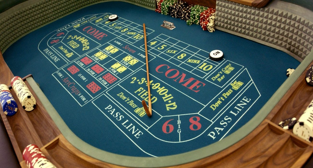 Why Most People Won't ever Be Great At Gambling