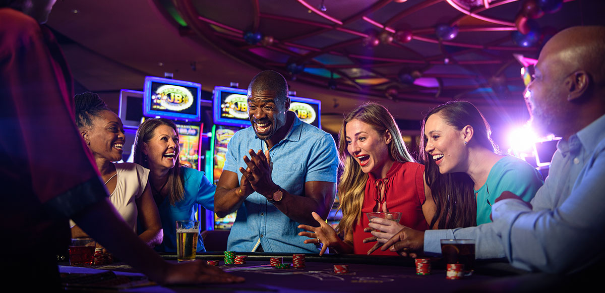 Eight Questions Answered About Gambling