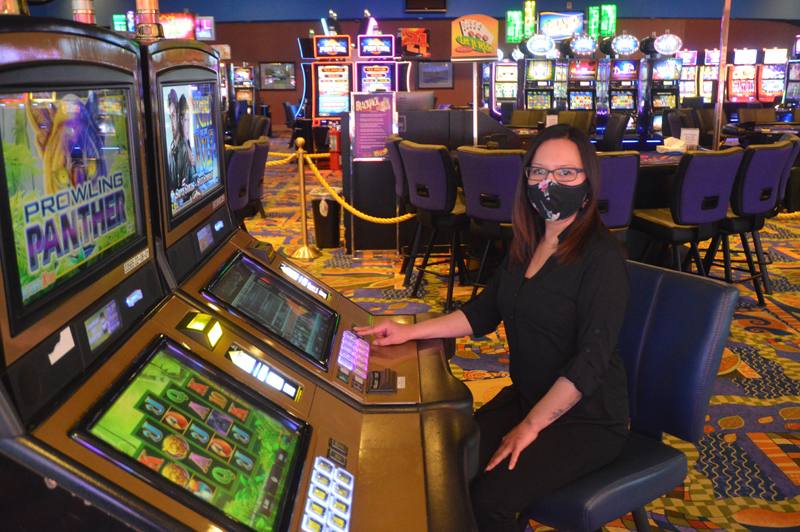 These Ten Errors Will Destroy Your Gambling