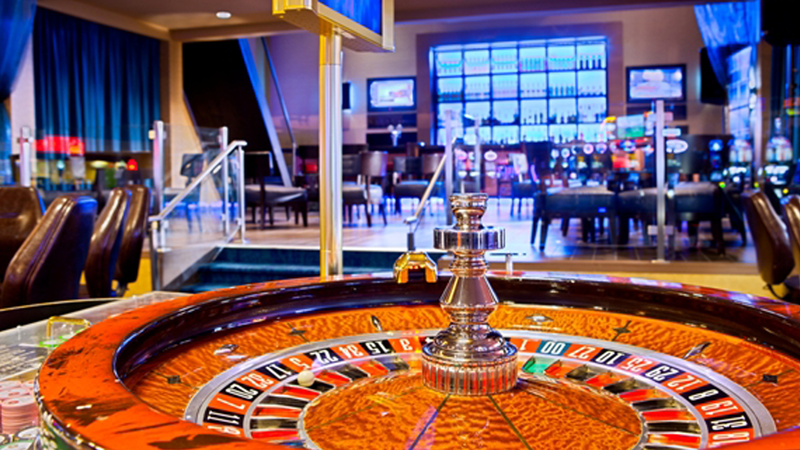 Extremely Helpful Casino Ideas For Small Businesses