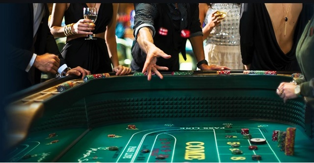 What Everyone Must Know About Online Casino