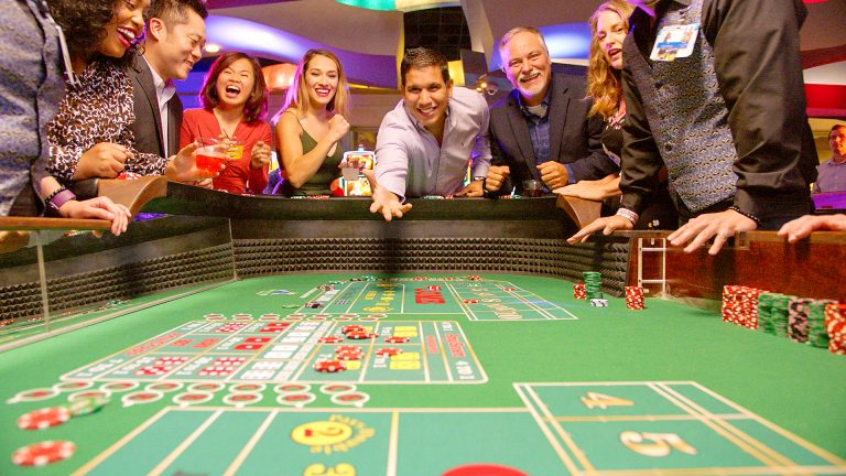 The Upside to Online Casino