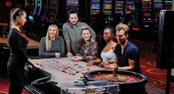 Methods You should utilize Casino To Turn out to be Irresistible To Prospects
