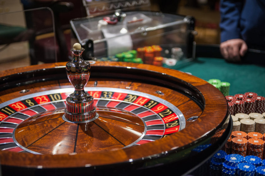 The most typical Casino Debate Isn't As Simple as You May think