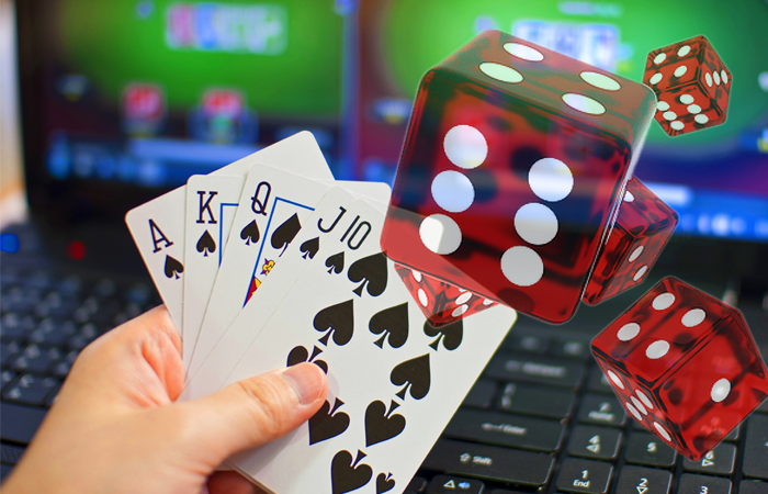 Are You Doing Enough Casino?