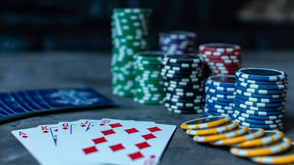 You Do Not Need To Be A Massive Company To Begin Casino