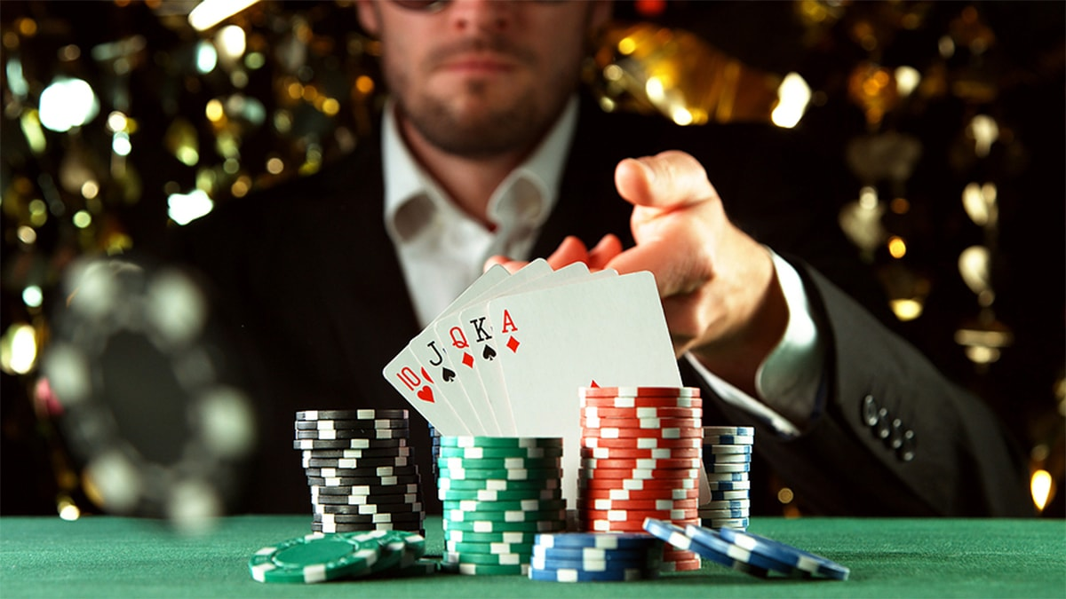 This Can Take Place To You Casino Errors To Stay Clear