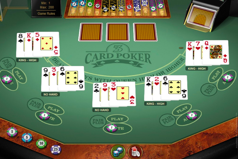 What Everybody Should Find Out About Online Gambling?