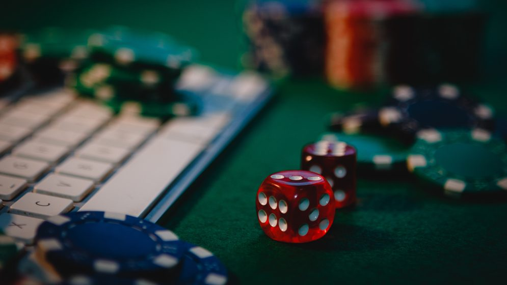 Need A Straightforward Repair For Your Gambling? Read This!