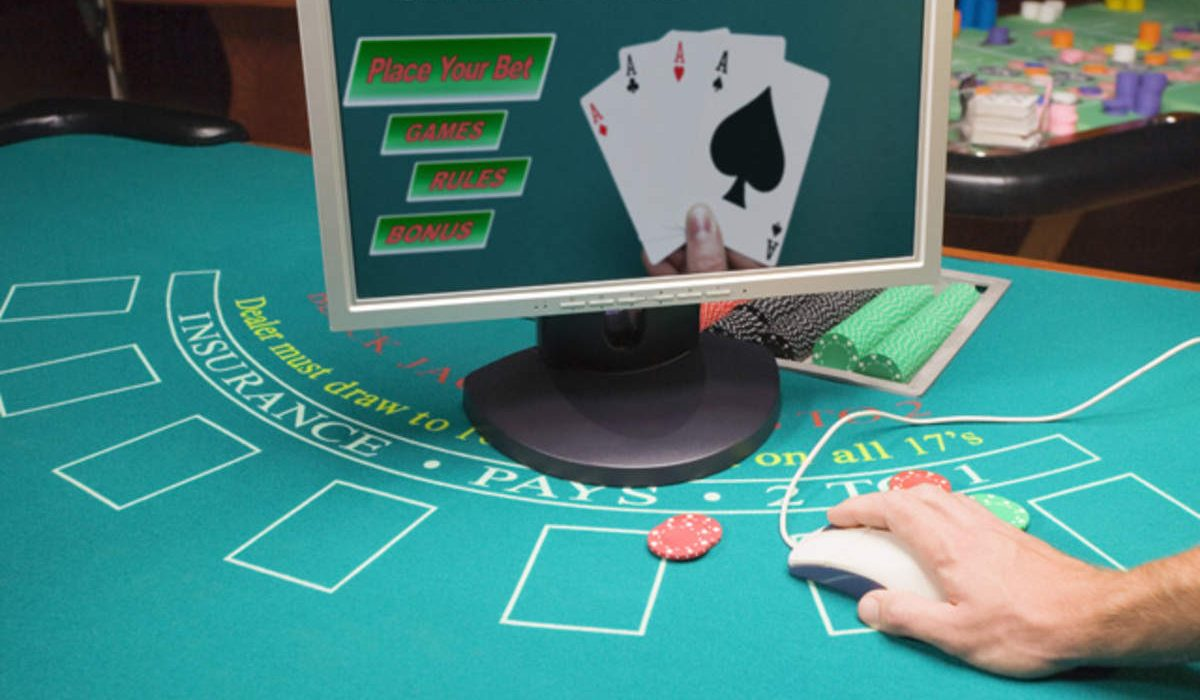 Create A Online Gambling A High School Bully Would Be Afraid Of