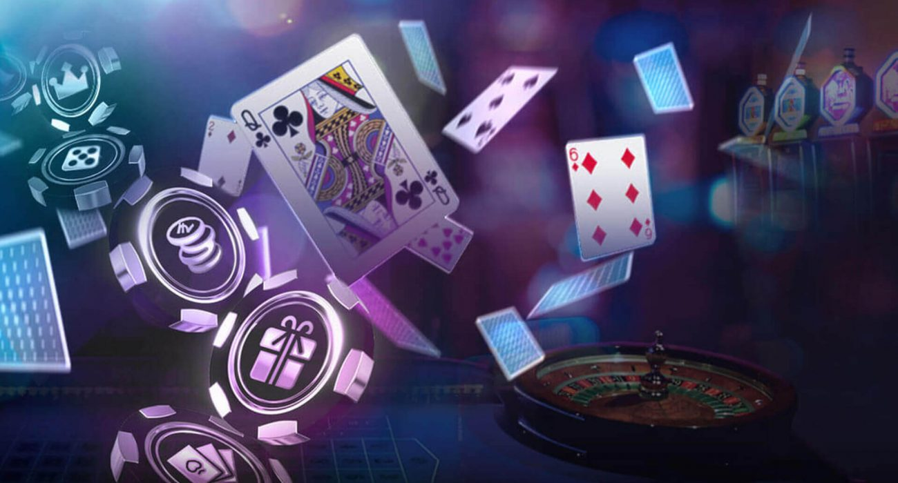 Excel At Online Casino And Some Do Not