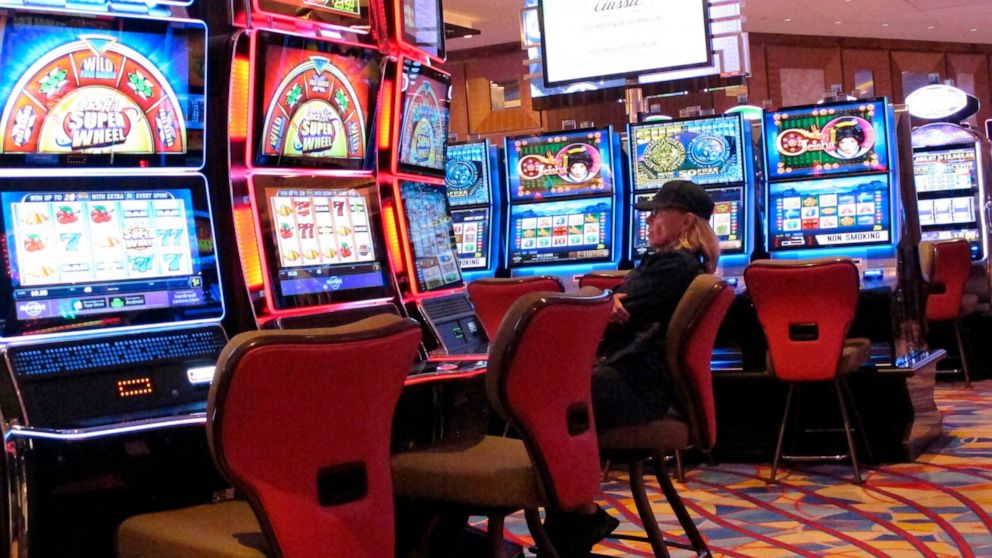 You'll Get More Casino While Spending Less