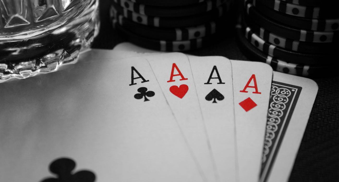 Is it safe to use the internet platform for playing online gambling?
