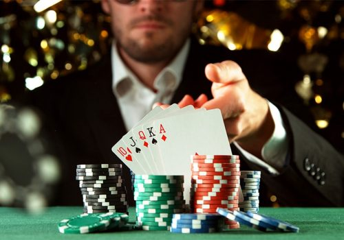 Online Casinos Will Ever Offer Personal game slot online to Us?