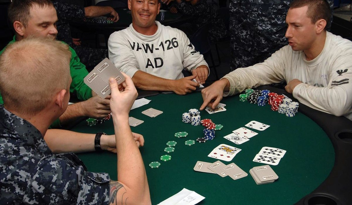 Wish To Step Up Your Online Casino