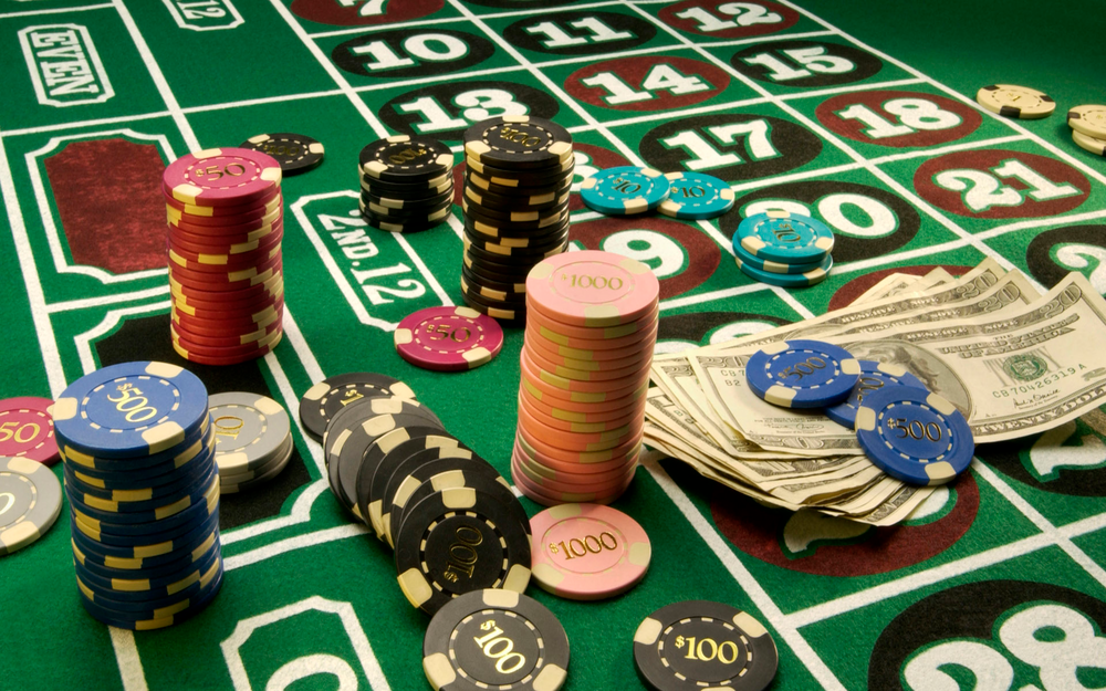 There May Be A Right Way To Speak About Casino