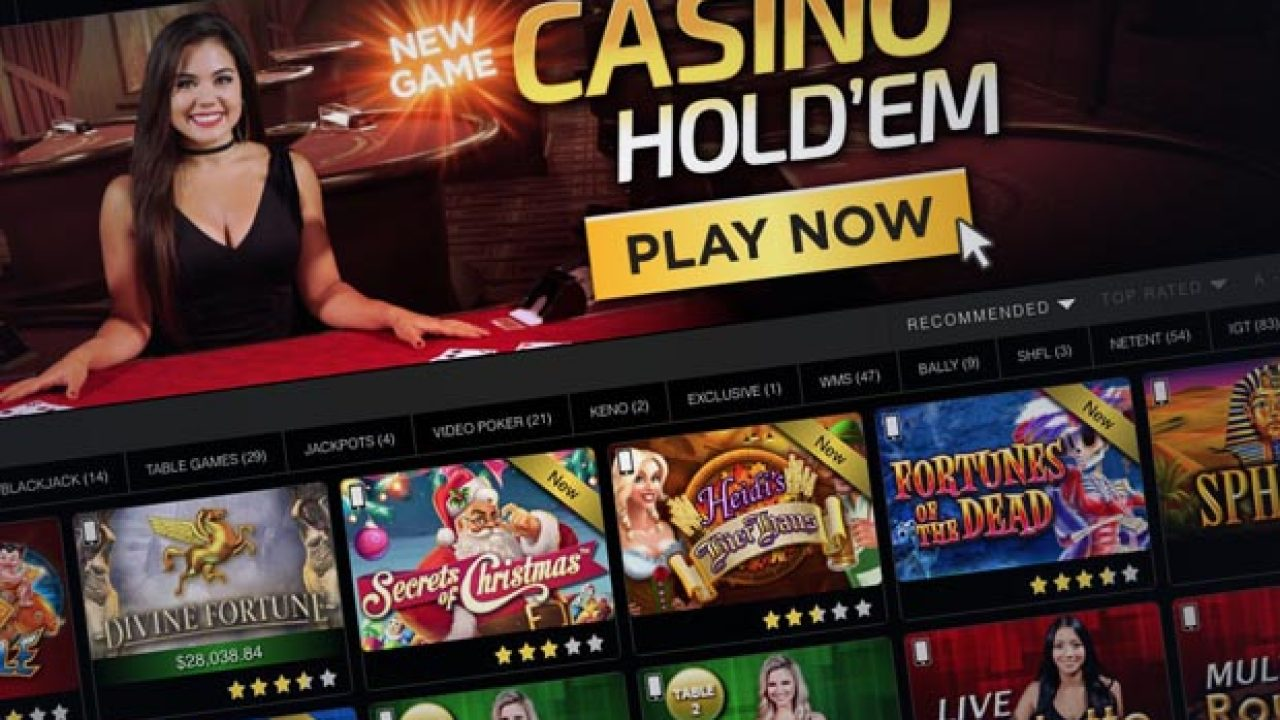 Four Methods You Can Get Extra Casino While Spending Much Less