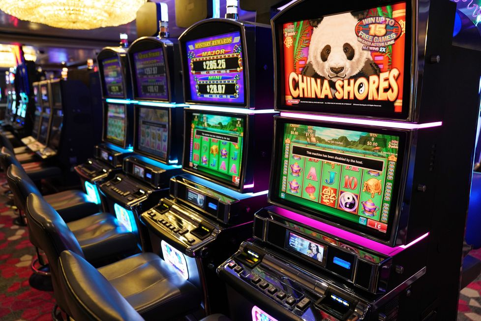 What Does Casino Mean Online Game