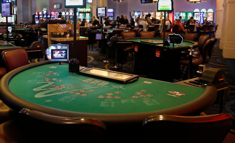 Rookie Online Casino Errors You Possibly Can Fix At The Moment